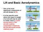 lift and basic aerodynamics3
