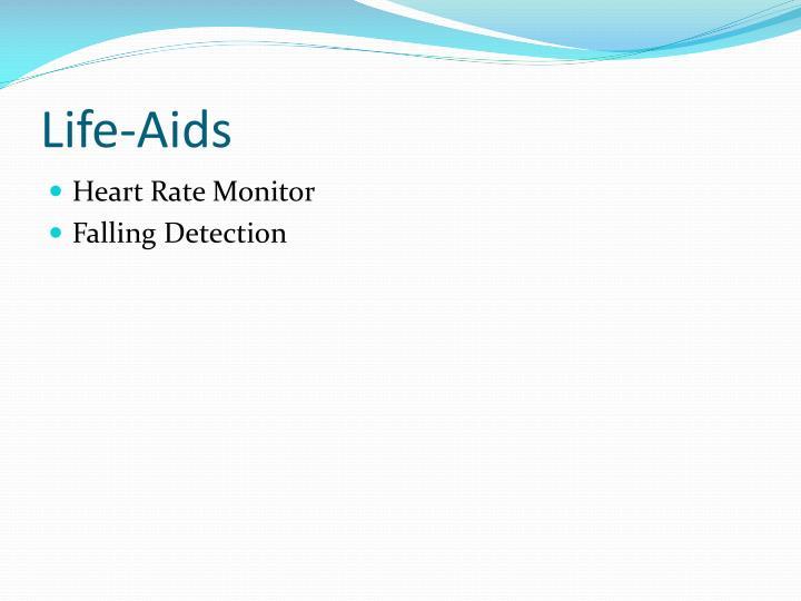 Life-Aids
