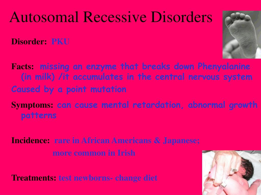 Ppt - Genetic Disorders  Testing Powerpoint Presentation -7668