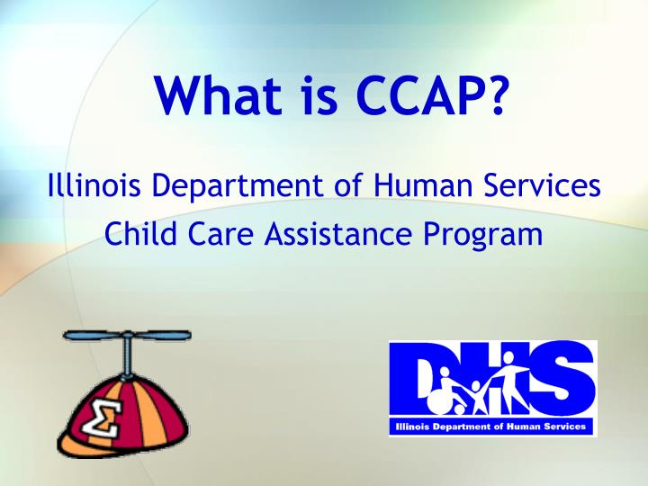what is ccap n.
