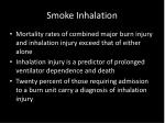 smoke inhalation1