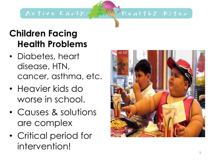solution childhood obesity australia oral presentation European obesity conferences and institutes/industries to present a short oral presentation during 14 th euro obesity and endocrinology congress.