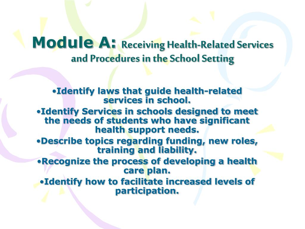 health related topics for presentation