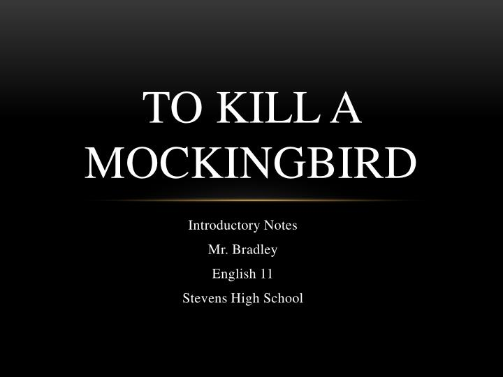 to kill a mockingbird webquest Title: to kill a mockingbird (1962) 83 /10 want to share imdb's rating on your own site use the html below you must be a registered.