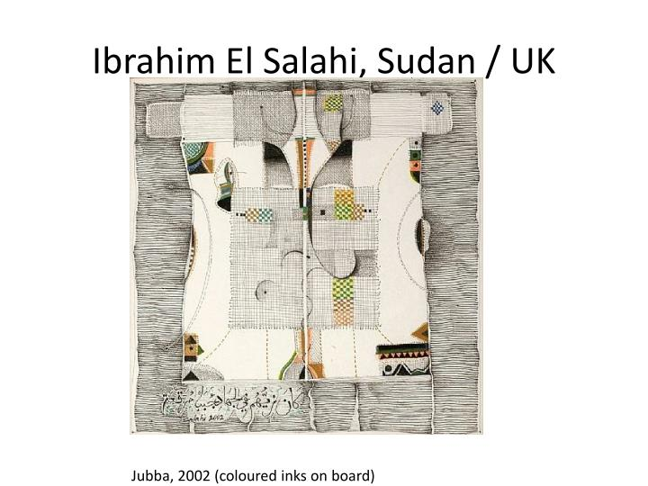Ibrahim El