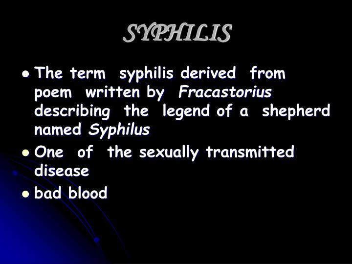 Syphilis1