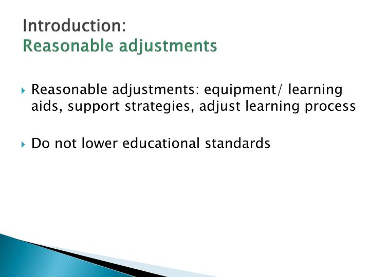 Ppt - Supporting Additional Learning Needs On Placement Powerpoint Presentation