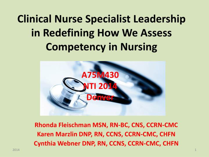 assessing a student nurse in clinical competencies Clinical procedures  the role that mentors of pre-registration nursing students are tasked with on a daily basis is crucial  assessing competencies 4 learning.