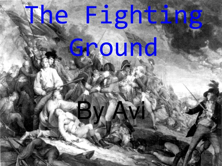 the fighting ground The fighting ground - ebookdigbiz is the right place for every ebook files we have millions index of ebook files urls from around the world.
