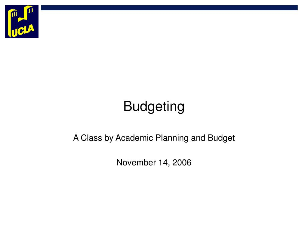 ppt budgeting powerpoint presentation id 2414999