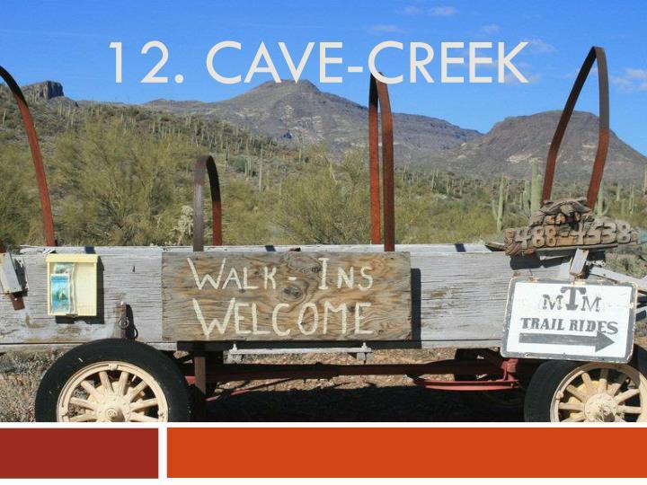 12. cave-Creek