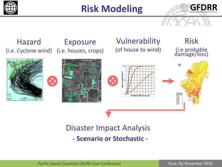 Disaster Impact Analysis