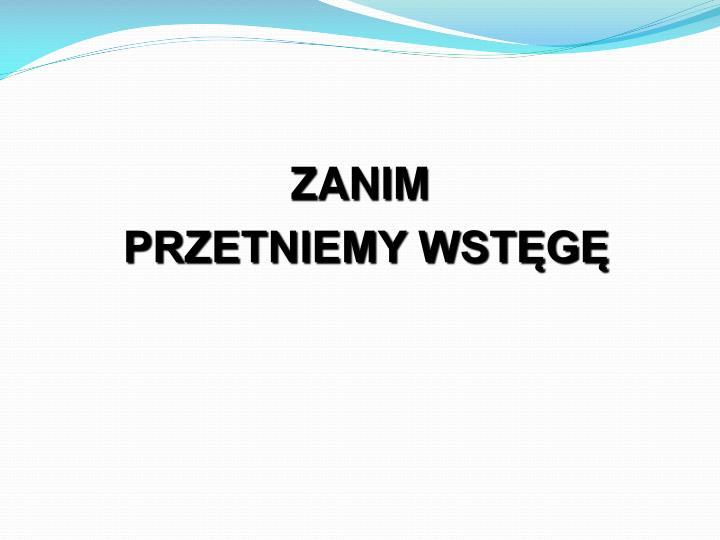 ZANIM