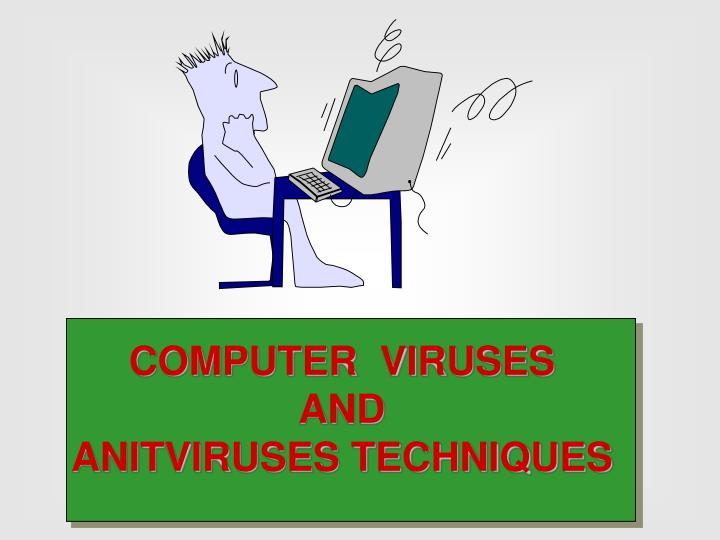 essays on computer viruses