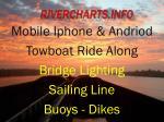 rivercharts info