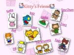 kitty s friend
