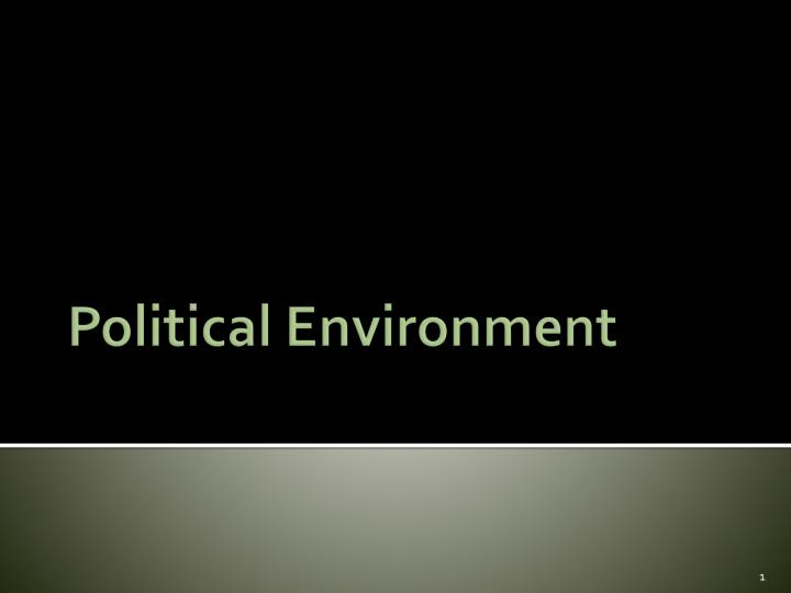 what political environments does the nike face in international market Each political system's philosophy impacts the policies that govern the local economy and business environment there are more than thirteen major types of government, each of which consists of multiple variations.
