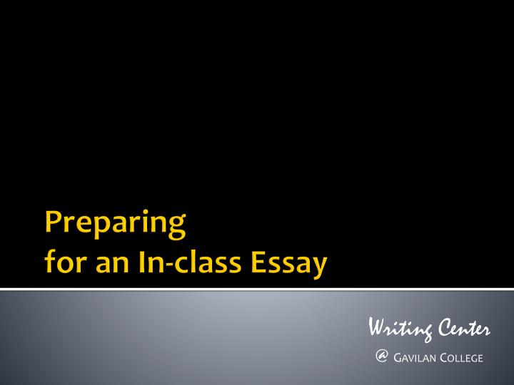 being late to class essay Arriving to school after classes have begun can cause students to miss more than just the introduction to a new lesson while waiting for the tardy bell to ring, teachers often share important information: reminders of upcoming quizzes, class trips, new classroom rules, essay due dates and other school-related specifics.