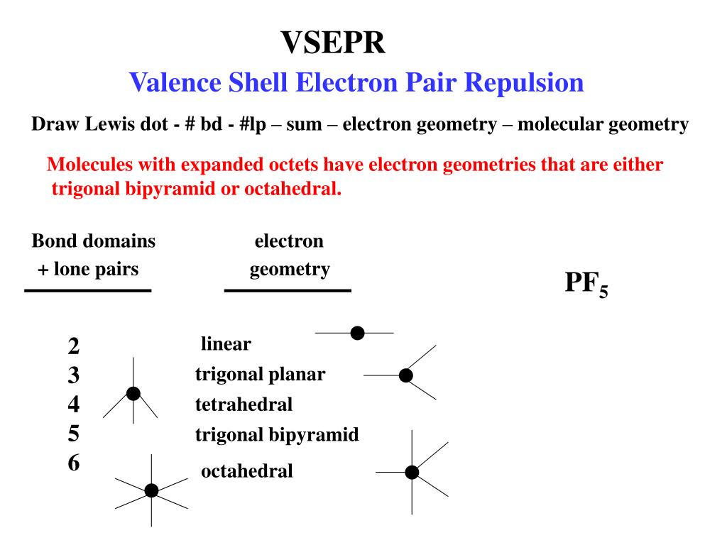 PPT - Molecular Geometry and Bonding Theories PowerPoint Presentation, free download - ID:2420171