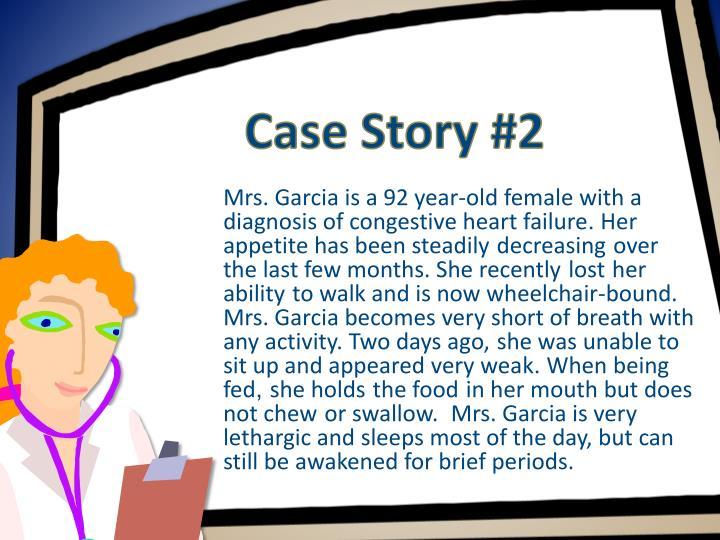 Case Story #2