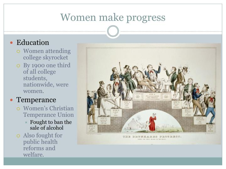 women in the age of progress The average annual wage per industrial worker (including men, women, and children) rose from $380 in 1880 to $564 in 1890, a gain of 48% however, the gilded age was also an era of abject poverty and inequality as millions of immigrants—many from impoverished regions—poured into the united states, and the high.