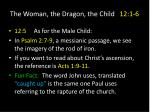 the woman the dragon the child 12 1 614