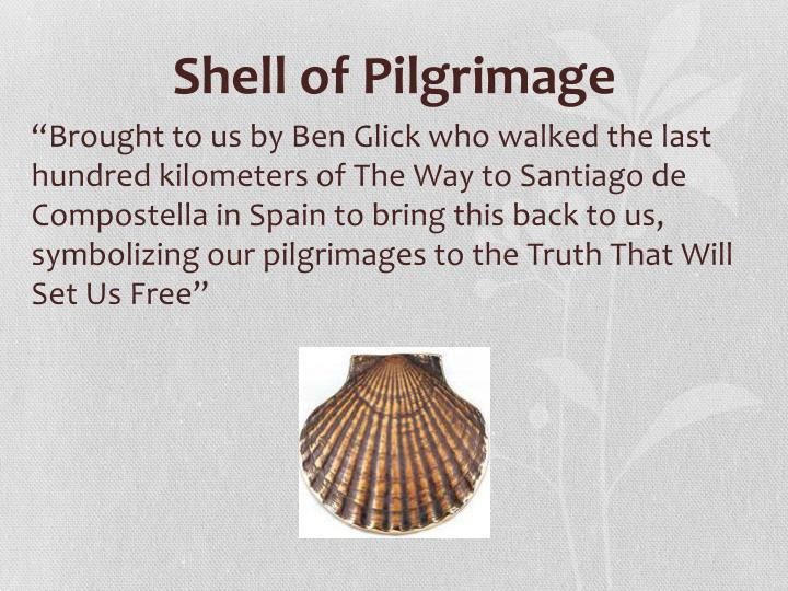 Shell of Pilgrimage