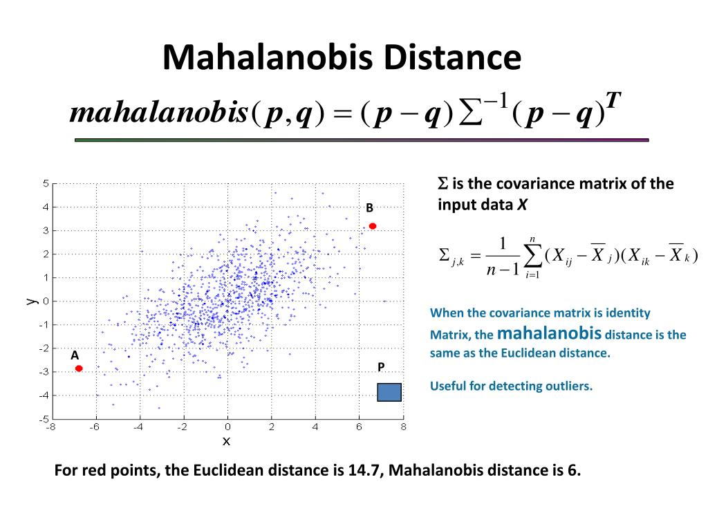 PPT - Different Distance Based Classification techniques on IRIS