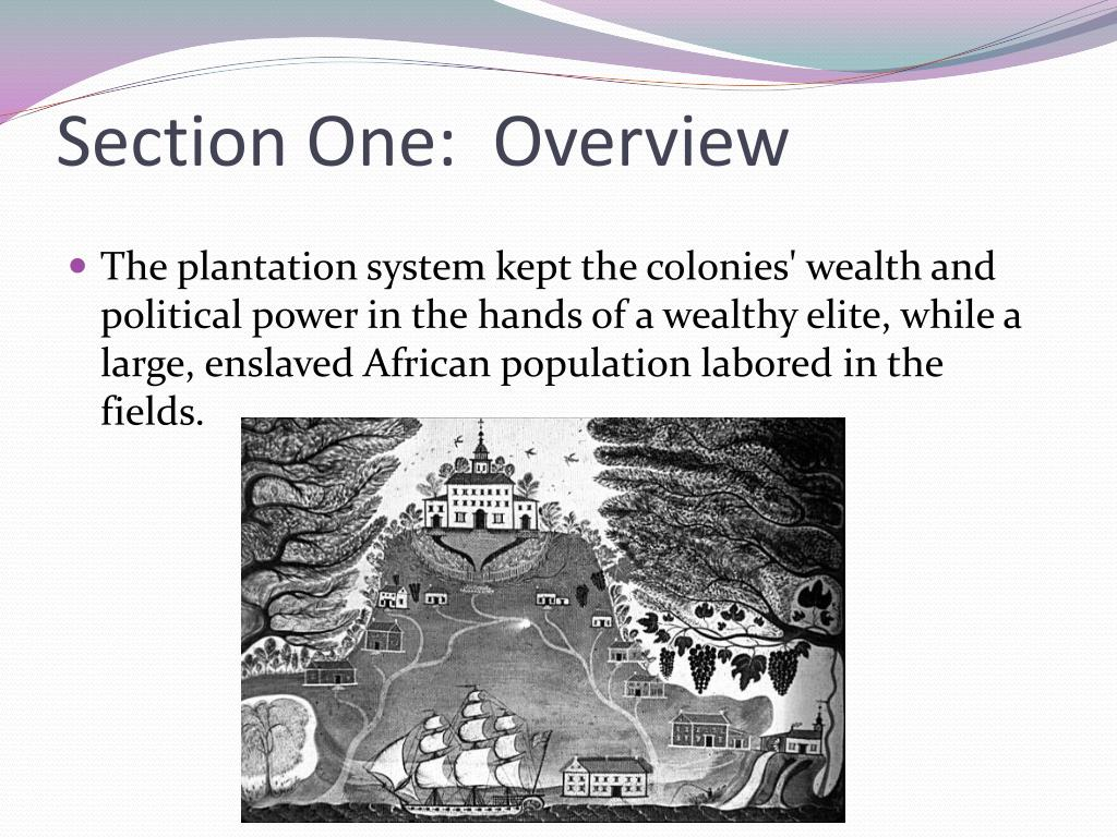 PPT - Chapter 3: Colonial Ways of Life ( 1607-1763 ...