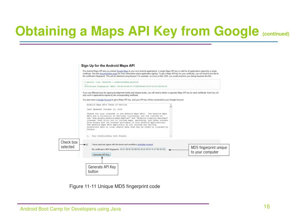 Made By Counterpoint Magazine Maps Api Java