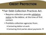 credit protection6