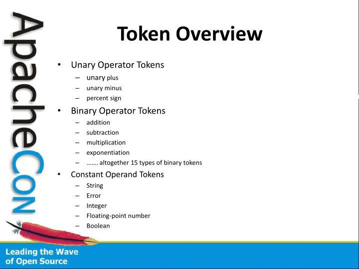 Token Overview