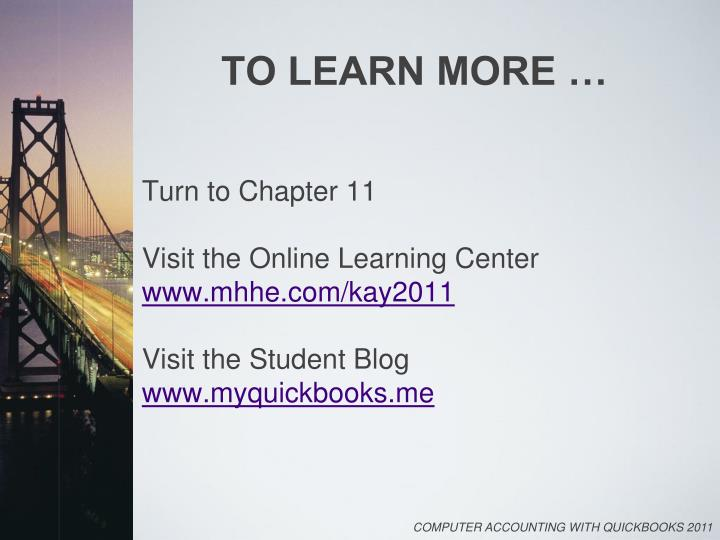 Online Cost Accounting Courses - Learn.org