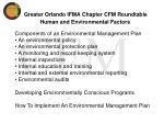 greater orlando ifma chapter cfm roundtable20