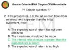 greater orlando ifma chapter cfm roundtable8