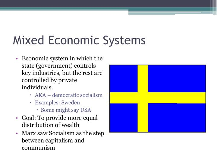 ppt - economic systems powerpoint presentation - id:2425778