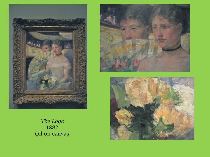 The Loge