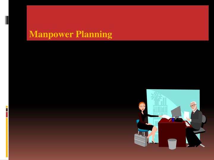 research thesis on manpower planning The first total workforce index (twi) is now available the twi is a comprehensive workforce analysis tool that allow organisations to determine the relative ease of sourcing, hiring and retaining workforce skills in competing labour markets around the world.