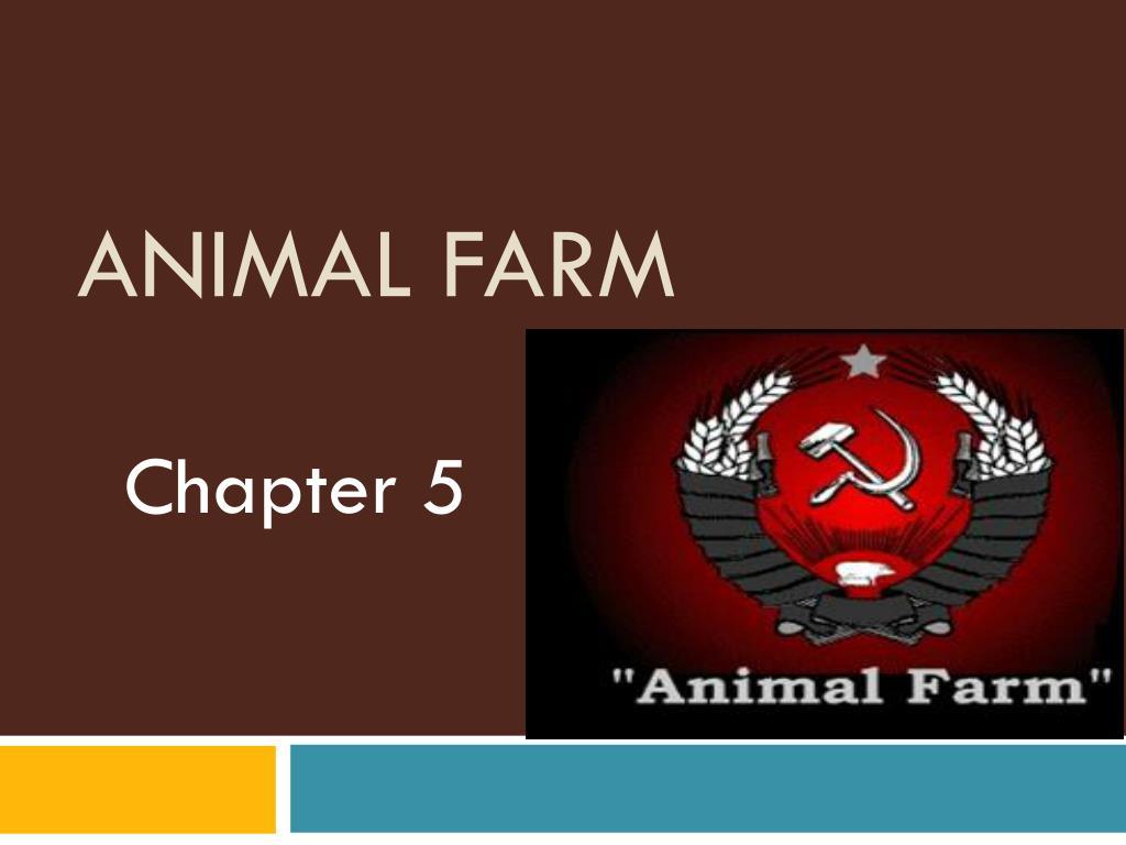 Ppt Animal Farm Powerpoint Presentation Free Download Id 2429625