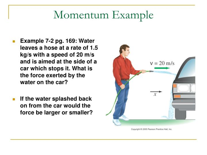 Ppt Linear Momentum Powerpoint Presentation Id2430935