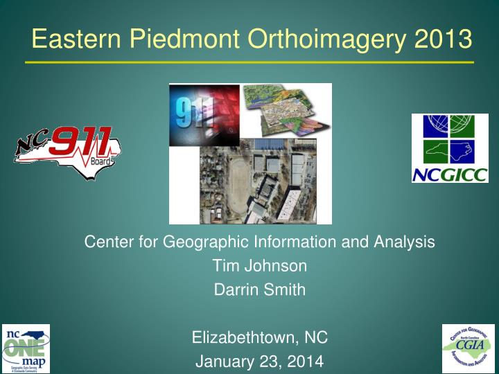 eastern piedmont orthoimagery 2013 n.
