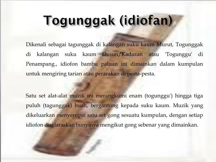 Togunggak