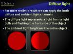 diffuse light1