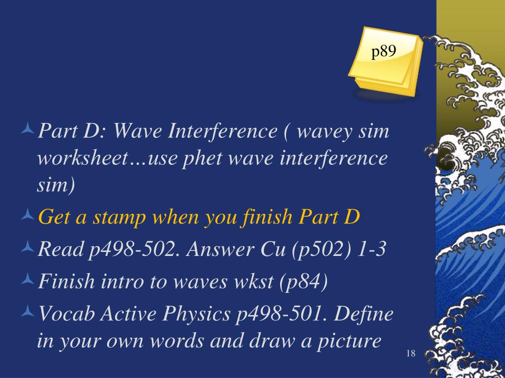 PPT - Waves and Vibrations PowerPoint Presentation - ID:2433447