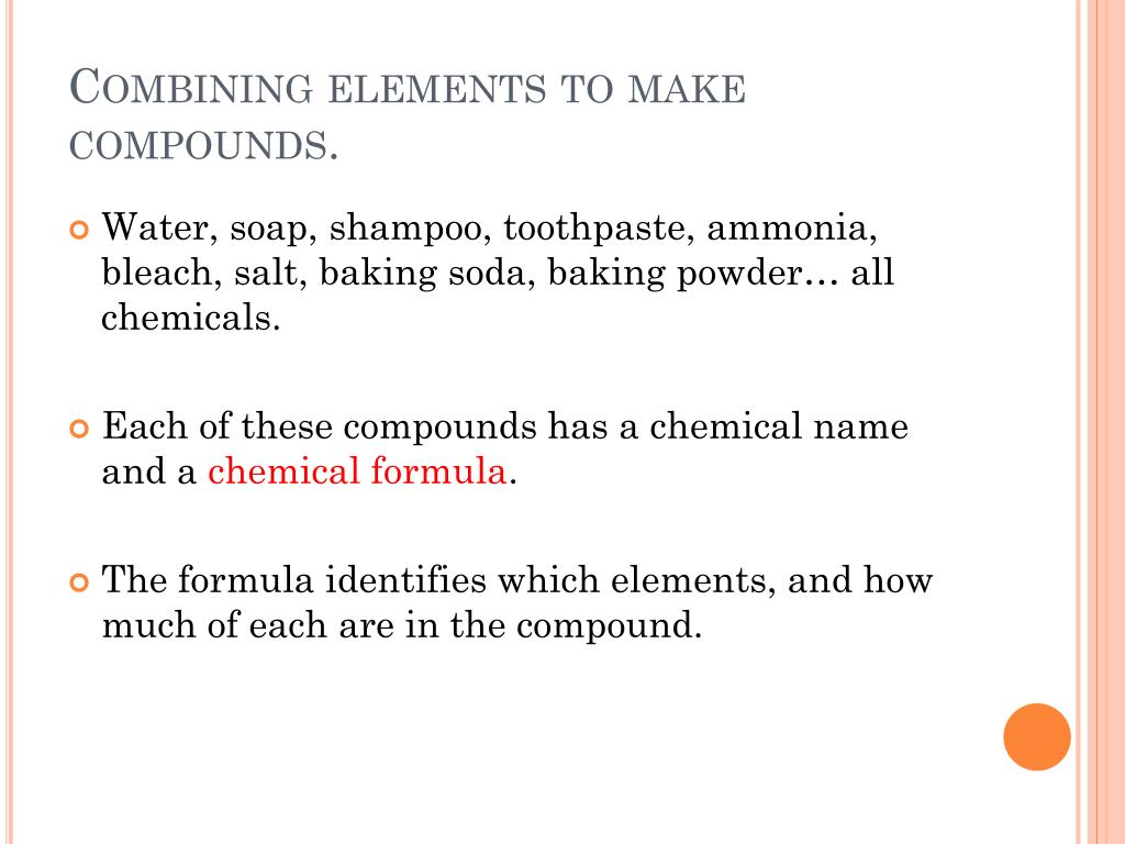 PPT - Naming Compounds PowerPoint Presentation - ID:2434369
