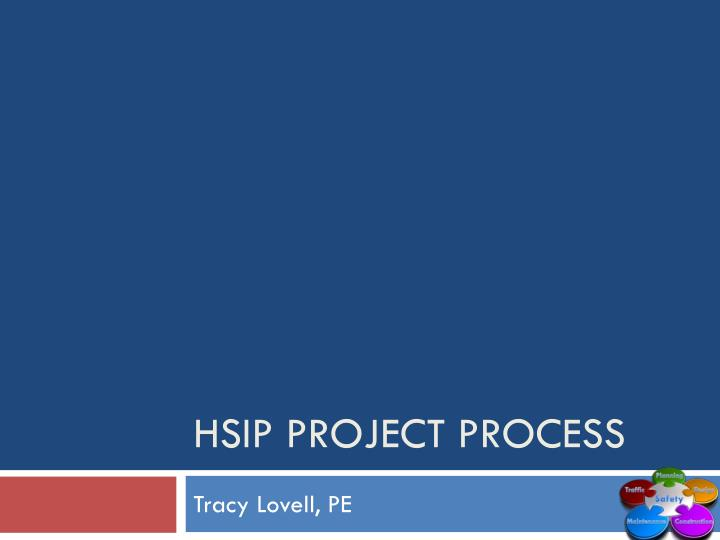 hsip project process n.