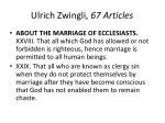 ulrich zwingli 67 articles2