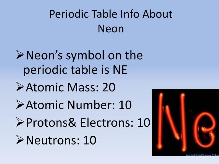 Ppt Neon Powerpoint Presentation Id2435243