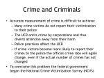 crime and criminals1