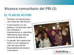 alcance comunitario del fbi 3